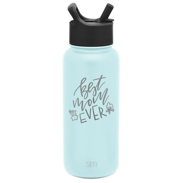 Best Mom Ever Mother's Day Collection - Summit 32oz