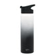 Tuxedo Summit Water Bottle Custom Summit Water Bottle - 22oz