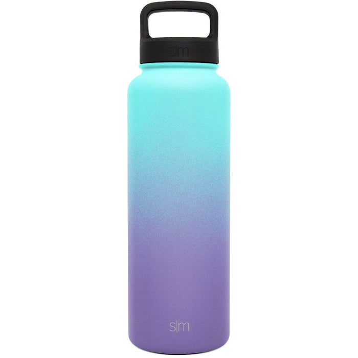 Tropical Seas Summit Water Bottle Summit Water Bottle with Handle - 40oz