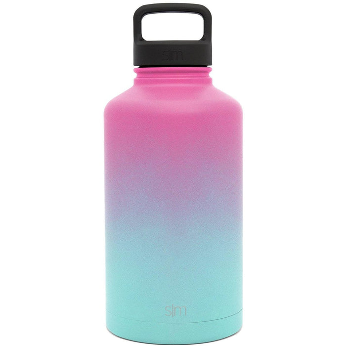 Sorbet Summit Water Bottle Summit Water Bottle with Handle - 64oz