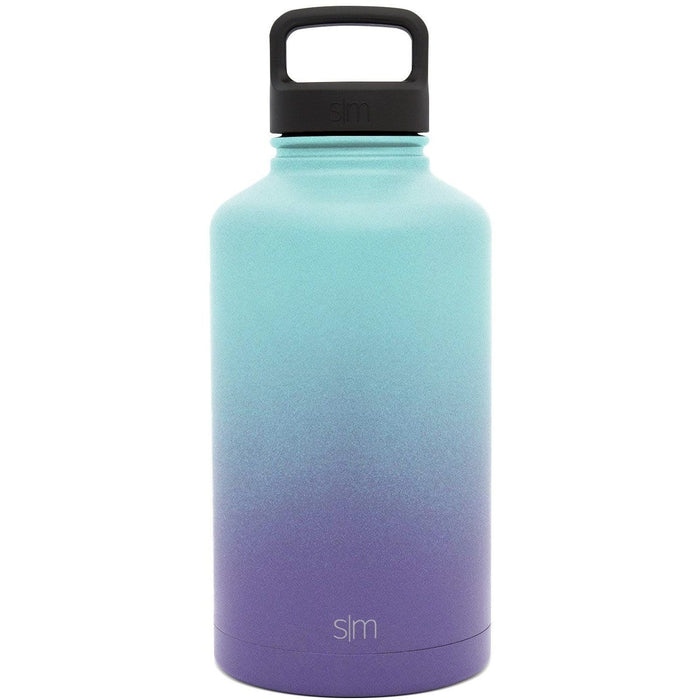 Tropical Seas Summit Water Bottle Summit Water Bottle with Handle - 64oz