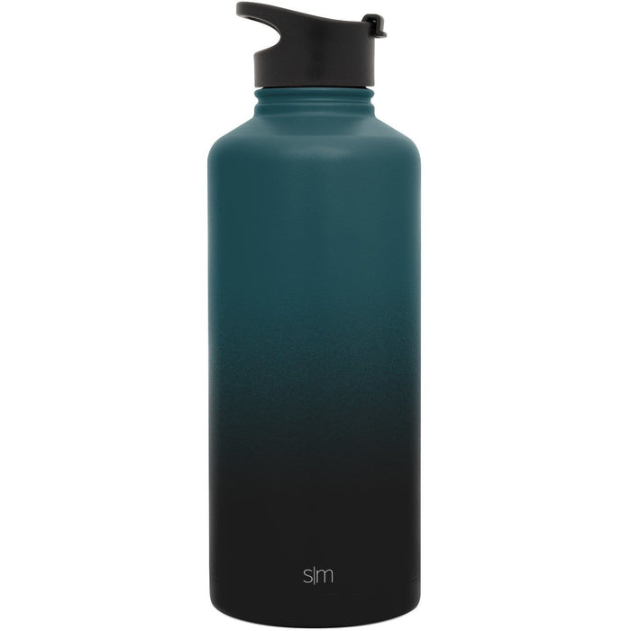 Moonlight Summit Water Bottle Summit Water Bottle with Flip Lid - 84oz