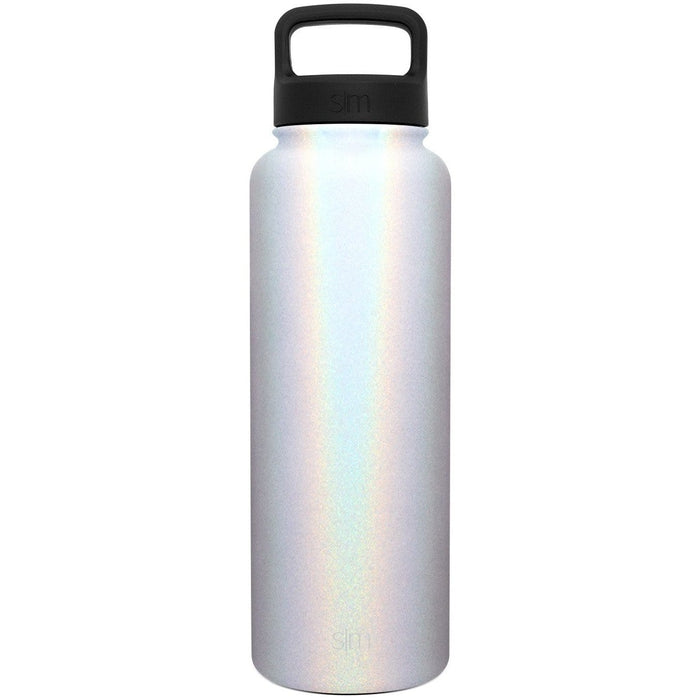 Selenite Summit Water Bottle Summit Water Bottle with Handle - 40oz