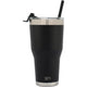 Midnight Black Cruiser Tumbler Custom Cruiser Tumbler - 30oz