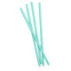 Oasis Straws Silicone Reusable Drinking Straws