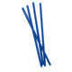 Twilight Straws Silicone Reusable Drinking Straws