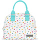 Polka Play Lunch Bag Very Mia Lunch Bag - 5 Liter