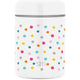 Polka Play Food Jar Provision Food Jar with Stainless Lid - 12oz