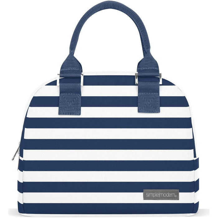 Nautical Lunch Bag Very Mia Lunch Bag - 5 Liter