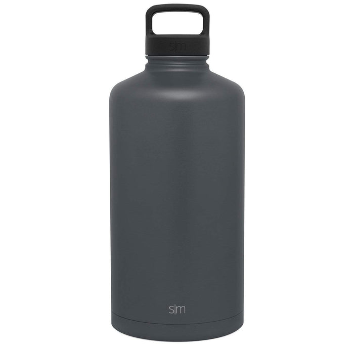 Graphite Summit Water Bottle Summit Water Bottle with Handle - 128oz