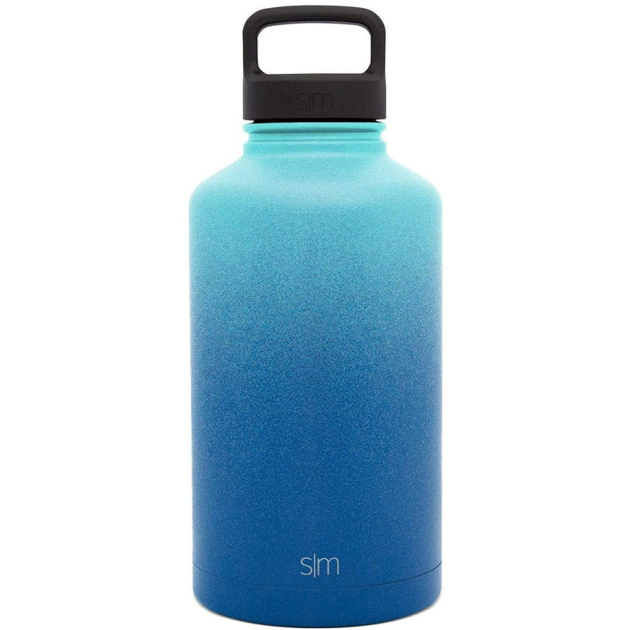 Pacific Dream Summit Water Bottle Summit Water Bottle with Handle - 64oz
