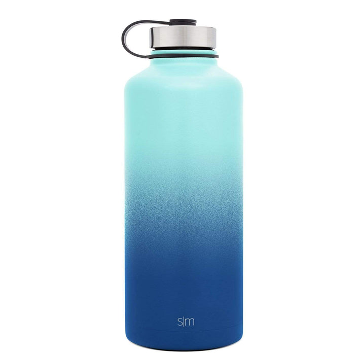Pacific Dream Summit Water Bottle Summit Water Bottle with Stainless Lid and Handle Lid  - 84oz