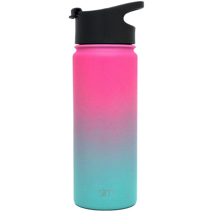 Sorbet Summit Water Bottle Summit Water Bottle with Flip Lid - 18oz