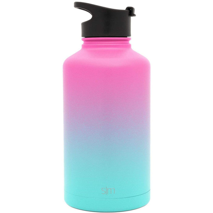 Sorbet Summit Water Bottle Summit Water Bottle with Flip Lid - 64oz
