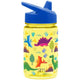 Sunshine Dino Summit Water Bottle Summit Kids Tritan Plastic Water Bottle with Sippy Lid - 12oz