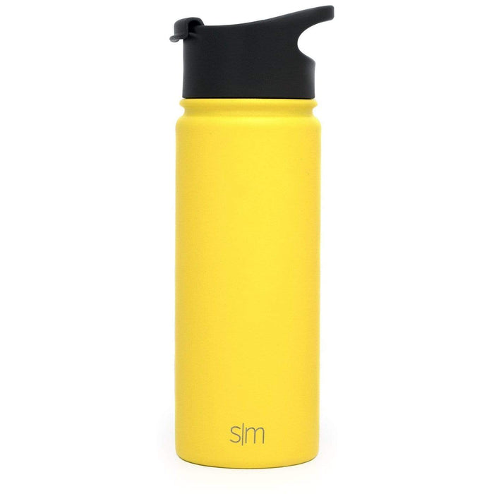 Sunshine Summit Water Bottle Summit Water Bottle with Flip Lid - 18oz