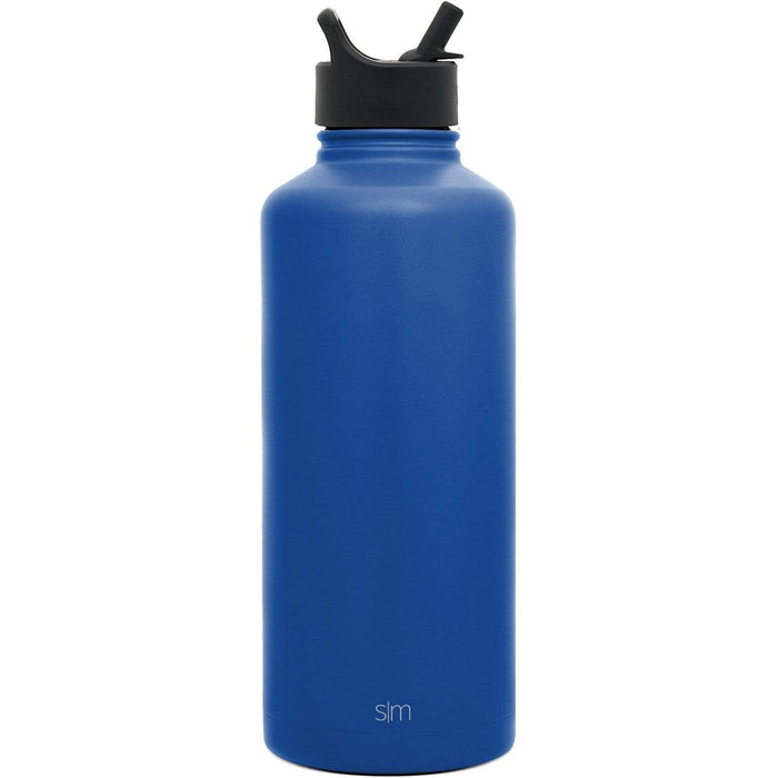 Twilight Summit Water Bottle with Straw Lid Summit Water Bottle with Straw Lid - 84oz