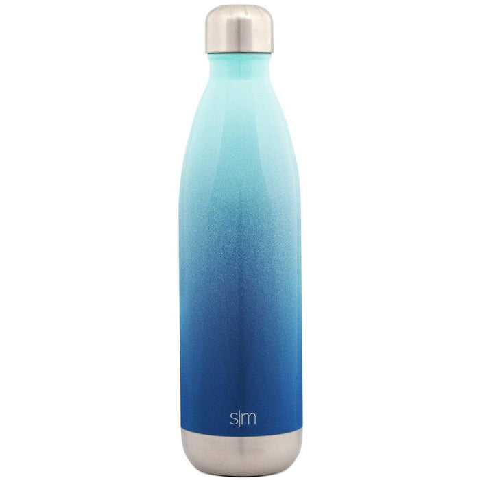 Pacific Dream Wave Water Bottle Wave Water Bottle - 25oz