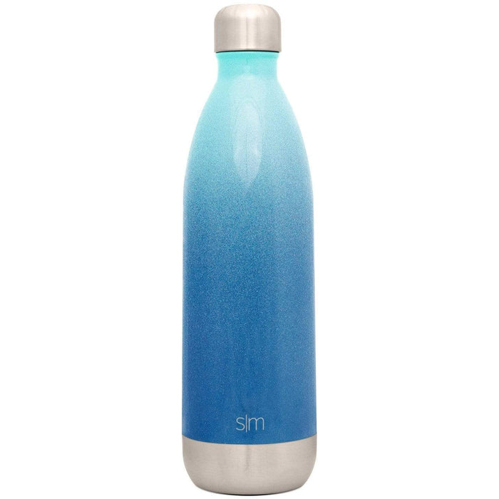Pacific Dream Wave Water Bottle Wave Water Bottle - 34oz