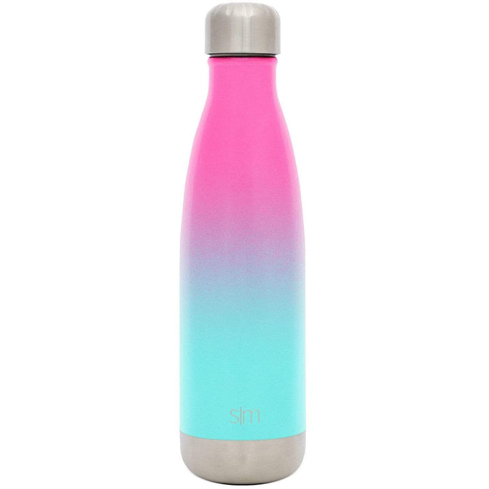 Sorbet Wave Water Bottle Wave Water Bottle - 17oz