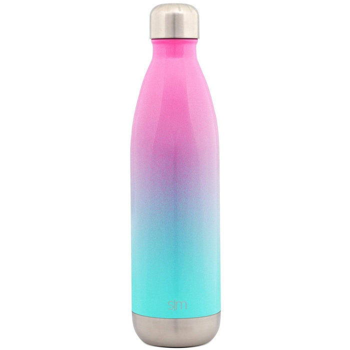 Sorbet Wave Water Bottle Wave Water Bottle - 25oz