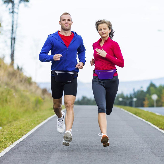 The 7 Undeniable Benefits to Running that will get you Started