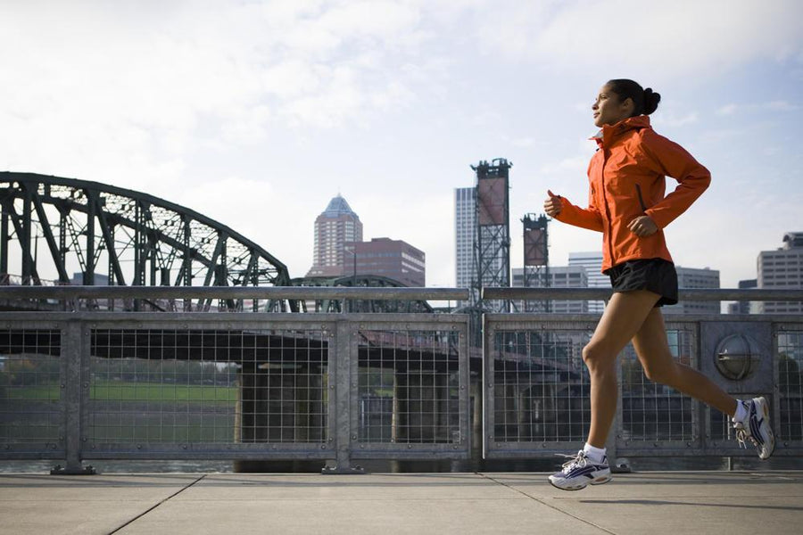 Nine Surprising Ways Running Helps Your Body