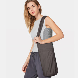 ASANA™ Yoga Mat Carry Tote Bag