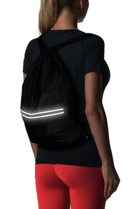 EzPack™ Drawstring Sports Gym Backpack