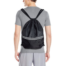 Load image into Gallery viewer, EzPack™ Drawstring Sports Gym Backpack