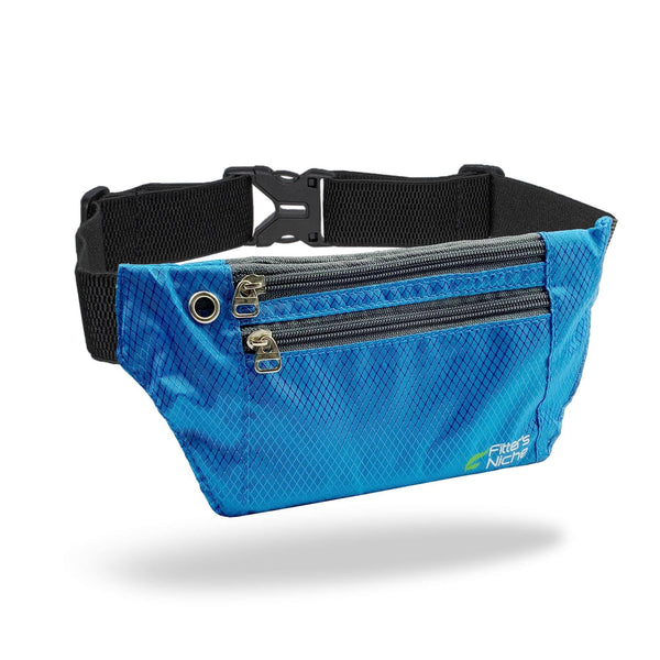 VERSATILO™ Sports & Travel Fanny Waist Packs