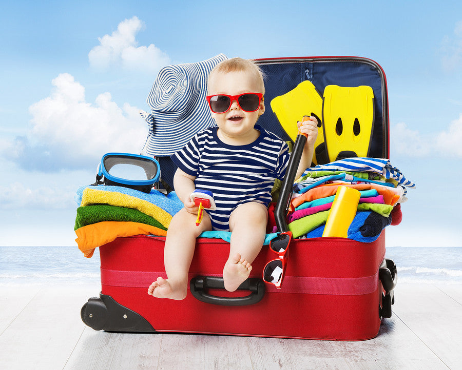 Travelling easier with baby?