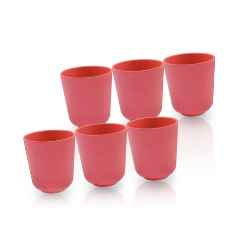 Small Weaning Bowl Pink