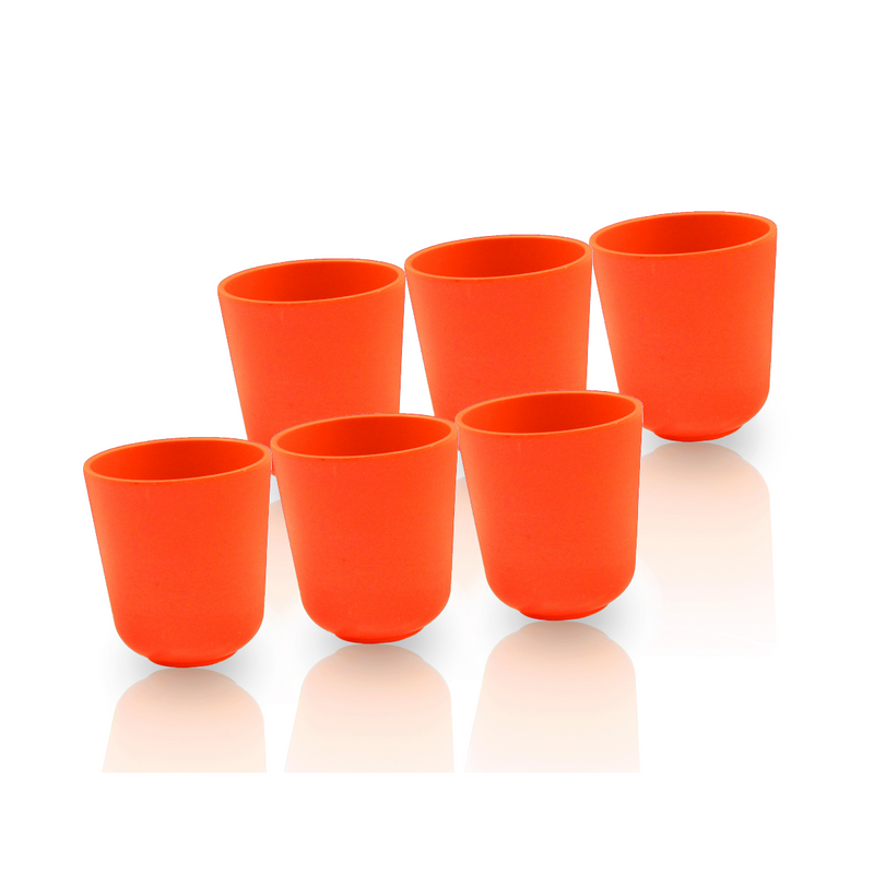 Cup Set - 6 pieces