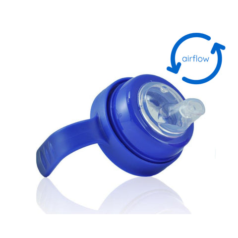 Protection Pack Blue (with silicone base white)