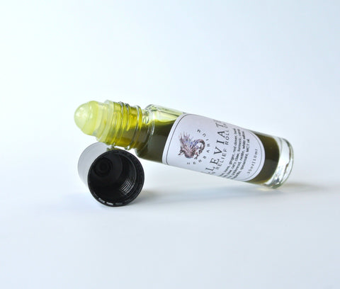 Alleviate - Pain Relief Roll On - Dragon Herbarium