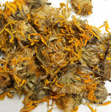 Arnica Flowers - Dragon Herbarium
