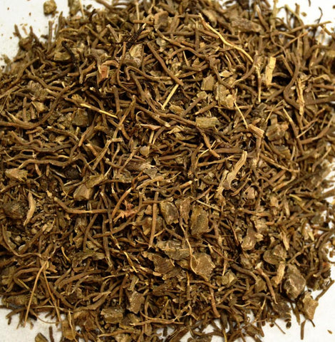 Blue Cohosh Root - Dragon Herbarium