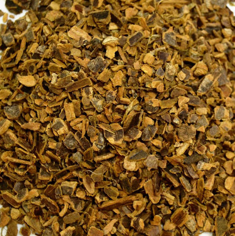 Cascara Sagrada Bark - Dragon Herbarium