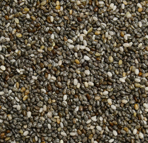 Chia Seeds - Dragon Herbarium