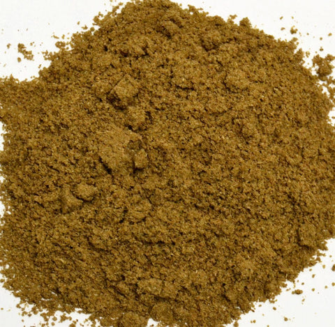 Cumin Seed Powder - Dragon Herbarium