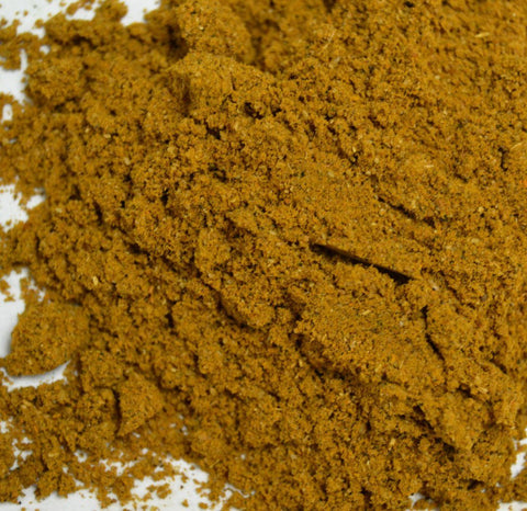 Curry Powder, House (SPICE BLEND) - Dragon Herbarium