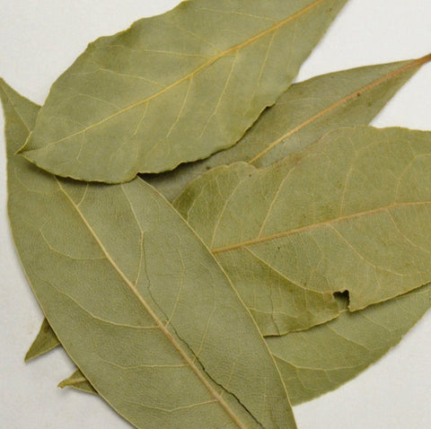 Bay Leaf Whole - Dragon Herbarium