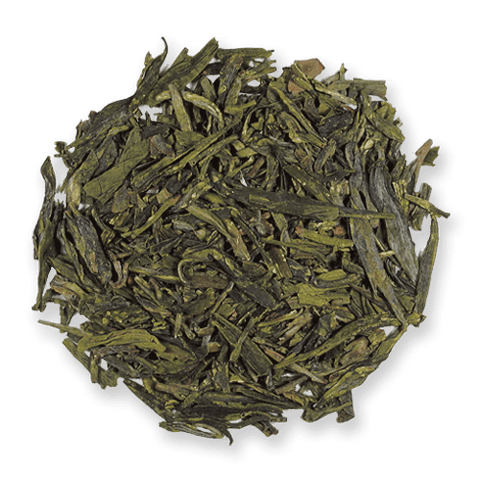 Dragonwell Tea - Dragon Herbarium