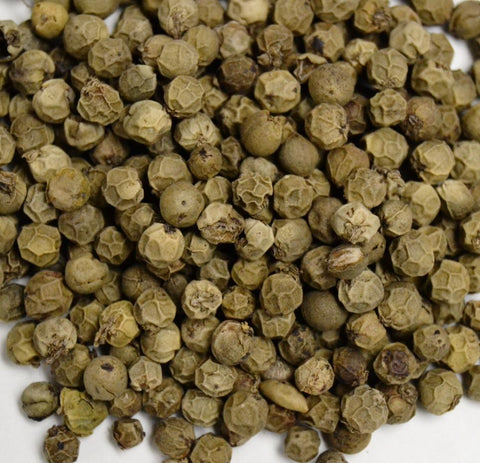 Peppercorns (Green)* - Dragon Herbarium