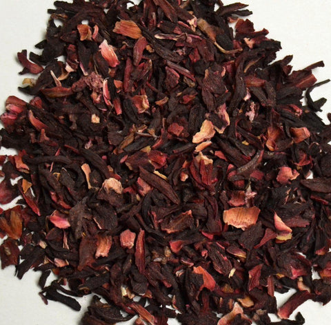 Hibiscus Flowers * - Dragon Herbarium