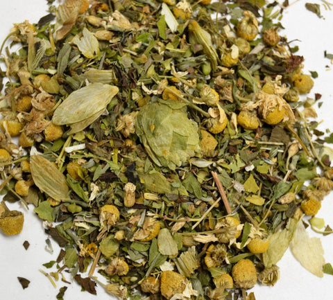 Tension Care (Hooper Tea) - Dragon Herbarium
