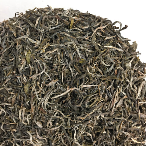 White Pu'erh Tea - Dragon Herbarium