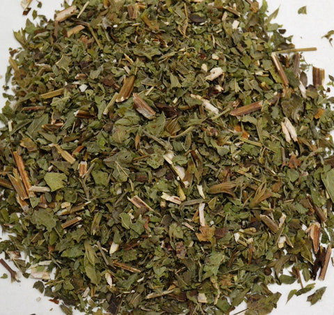 Lemon Balm Leaf - Dragon Herbarium