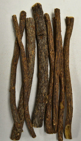 Licorice Root (6 Inch)*